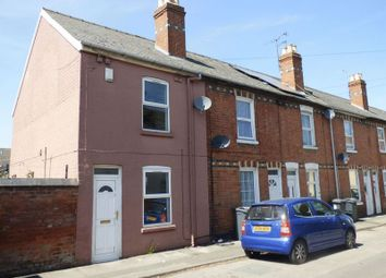 Thumbnail 2 bed end terrace house for sale in Victory Road, Tredworth, Gloucester