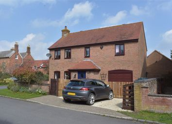 Thumbnail 3 bed detached house for sale in The Old Barns, Strensham, Worcester