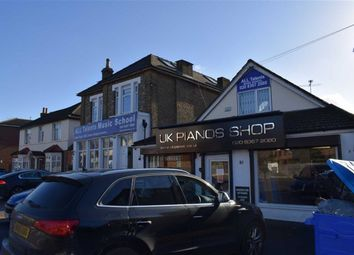 Thumbnail Commercial property to let in Southbury Road, Enfield
