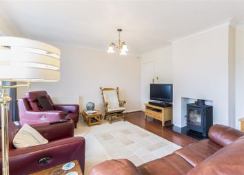 Thumbnail 2 bed bungalow to rent in Church Street, Nassington, Peterborough