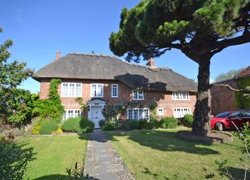 Thumbnail 6 bed detached house for sale in High Street, Selsey