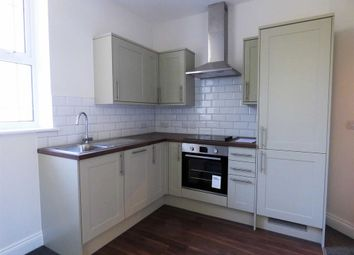 Thumbnail 2 bedroom flat for sale in Yew Tree House, Portland, Dorset