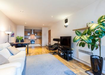 Thumbnail 1 bed flat for sale in Balearic Apartments, Royal Docks, London