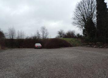 Thumbnail Land for sale in Uttoxeter Road, Longton, Stoke-On-Trent