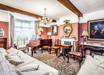 Thumbnail 4 bed end terrace house for sale in Pollards Hill North, London