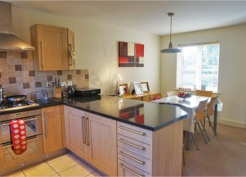 Thumbnail 3 bed semi-detached house for sale in Barton Close Innsworth, Gloucester