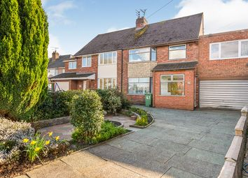 4 bed semi-detached house for sale in Pike House Road, Eccleston, St. Helens, Merseyside WA10