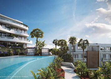 Thumbnail 3 bed triplex for sale in Higueron West, Fuengirola, Málaga, Andalusia, Spain