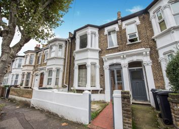 Thumbnail 3 bed terraced house for sale in Trelawn Road, London