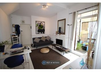 Thumbnail 1 bed flat to rent in Pratt Mews, London