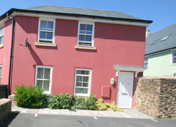 Thumbnail 2 bedroom flat to rent in Carrolls Way, Staddiscombe, Plymouth
