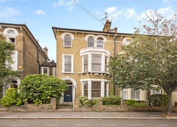 Algernon Road, Lewisham SE13. 5 bed semi-detached house