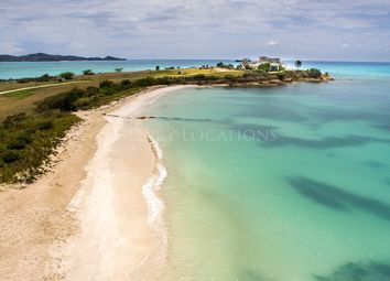 Thumbnail Land for sale in Ocean Grand Estate Land, Corbison Point, Antigua And Barbuda
