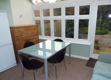 Thumbnail 4 bed town house to rent in Treacle Row, Keele