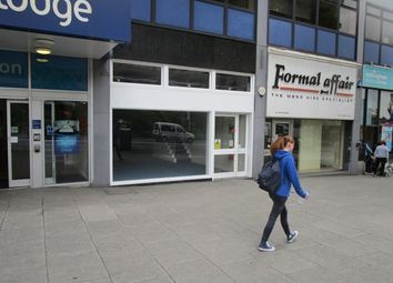 Thumbnail Retail premises to let in 65 Maid Marian Way, Maid Marian Way, Nottingham