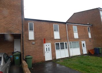 Thumbnail 3 bed terraced house to rent in Witton Court, Washington