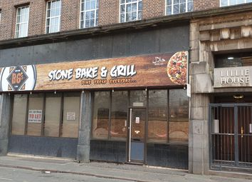 Thumbnail Restaurant/cafe to let in Conduit Street, Leicester