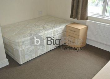 Thumbnail 4 bed terraced house to rent in Mayville Road, Hyde Park, Four Bed, Leeds