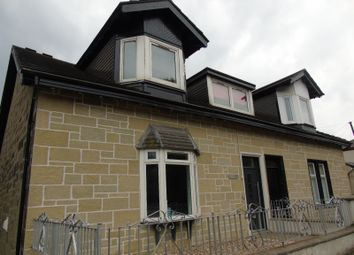 Thumbnail 3 bed semi-detached house for sale in Forrest Street, Clarkston, Airdrie, Airdrie