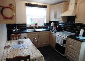 Thumbnail 2 bed detached bungalow for sale in Cliff View Gardens, Warden Bay, Sheerness, Kent
