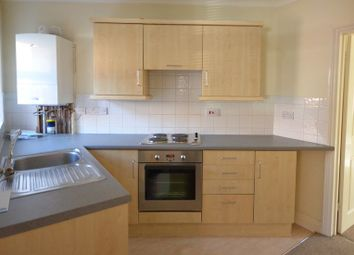 Thumbnail 1 bed flat to rent in Oxford Street, Caversham, Reading