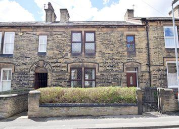 Thumbnail 3 bed terraced house for sale in Cross Ryecroft Street, Ossett