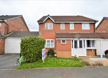 Thumbnail 2 bed semi-detached house for sale in Tal Y Coed, Pontarddulais, Swansea