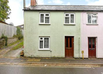 Thumbnail 3 bed end terrace house for sale in North Allington, Bridport
