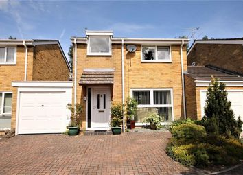 Thumbnail 3 bed detached house for sale in Saffron Close, Royal Wootton Bassett, Wiltshire
