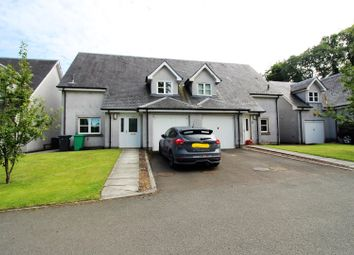 Thumbnail 3 bed semi-detached house for sale in Orchard Grove, Leven
