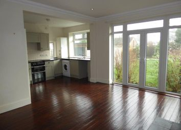 Thumbnail 4 bed property to rent in Eastfields Road, West Acton