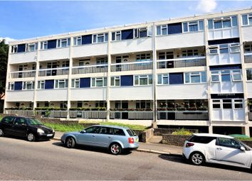 Thumbnail 3 bedroom flat for sale in Montalt Road, Woodford Green