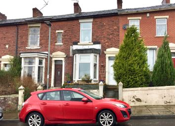 Thumbnail 2 bed terraced house for sale in 11 Alexandra Road, Blackburn