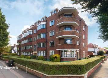 Thumbnail 2 bed flat to rent in Brittany Court, New Church Road, Hove, East Sussex