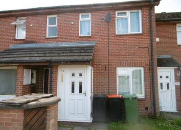 1 bed flat to rent in Nash Close, Houghton Regis, Dunstable LU5