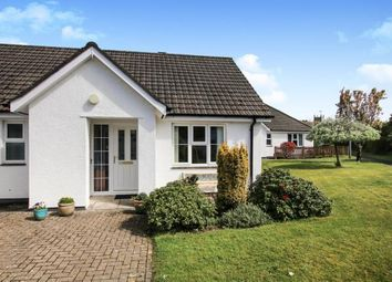 Thumbnail 2 bed bungalow for sale in Bodmin, Cornwall, Uk