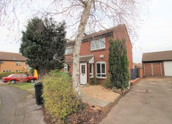 Thumbnail 2 bed semi-detached house to rent in Osprey Park, Thornbury, Bristol