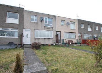 Thumbnail 3 bed terraced house for sale in Crossgreen Place, Uphall, Broxburn