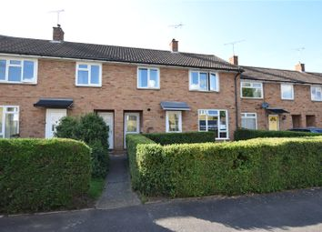Thumbnail 3 bed terraced house for sale in Winchgrove Road, Bracknell, Berkshire