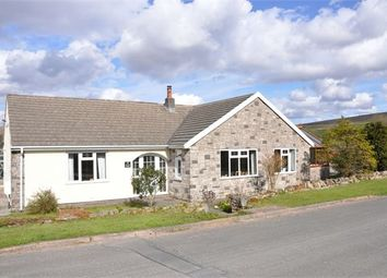 Thumbnail 4 bedroom detached bungalow for sale in Potters Loaning, Alston, Cumbria.
