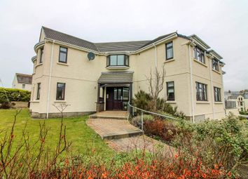 Thumbnail 2 bed flat for sale in Apartment 3, St Georges Crescent, Port Erin