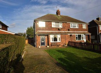 Thumbnail 3 bed property for sale in Station Road, Walkeringham, Doncaster