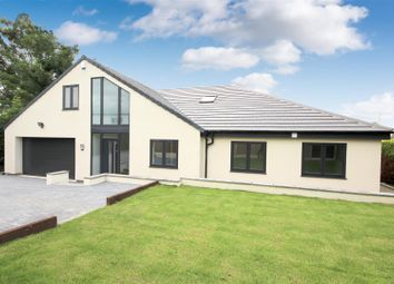 Thumbnail 5 bed detached house for sale in Hockley Lane, Wingerworth, Chesterfield
