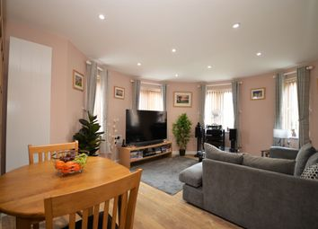 Thumbnail 2 bed flat for sale in Beauchamp Drive, Newport