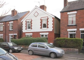 Thumbnail 2 bed semi-detached house to rent in Mitchell Road, Woodseats