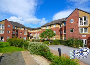 Thumbnail 1 bed flat for sale in Primrose Court, Primley Park View, Alwoodley
