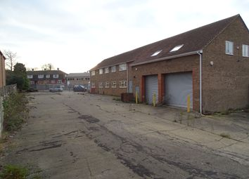 Thumbnail Land to let in Creasey Park Drive, Dunstable
