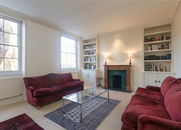 2 bed maisonette to rent in Thornhill Crescent, London N1