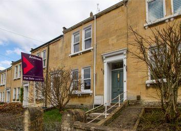 West Avenue, Bath BA2. 2 bed terraced house for sale