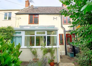 Thumbnail 3 bed terraced house for sale in West Road, Bridport